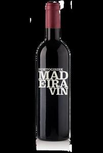 Bilde av Nonne Noir Madeira- Portugisisk Vinråstoff