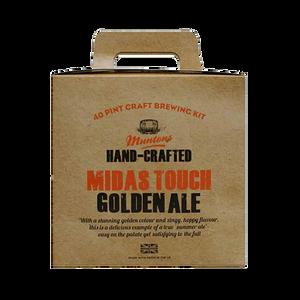 Bilde av Handcrafted - Midas Touch Golden Ale