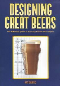 Bilde av Designing Great Beers