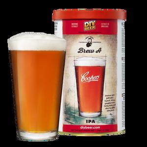 Bilde av Brew A IPA 1,7kg