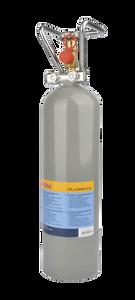 Bilde av CO2 Flaske 2 Kg